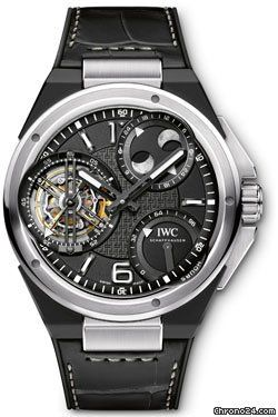 0fe9f965129 IWC Ingenieur Constant-Force Tourbillon  255