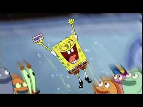 YouTube | Fandom Trash in 2019 | Spongebob, Happy hollow