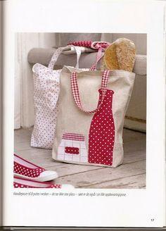 bolsas para el pan