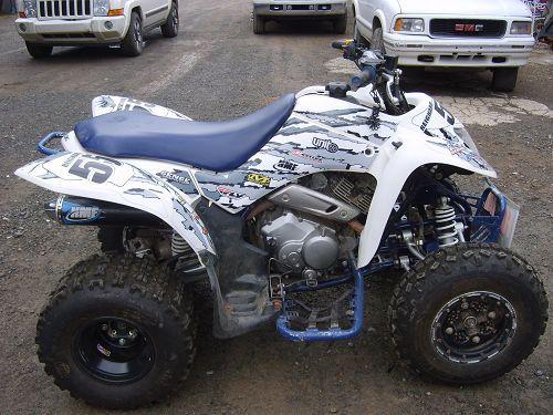 2008 Suzuki Ltz 250 Williamsport Pa 0737640175 Oncedriven Suzuki Monster Trucks Williamsport