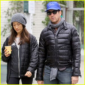 stalker costars amp real life couple maggie q amp dylan