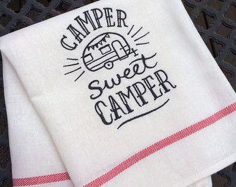Camper   Etsy