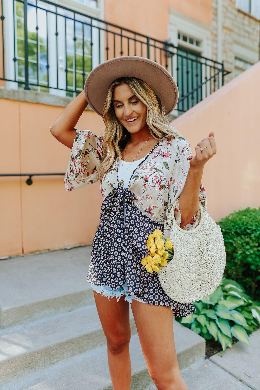 VV Boutique Style: Spring Break Spring Trends