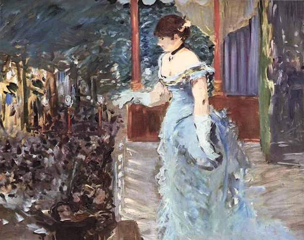 Edouard Manet 1832 1883 295 Artworks Edouard Manet Manet