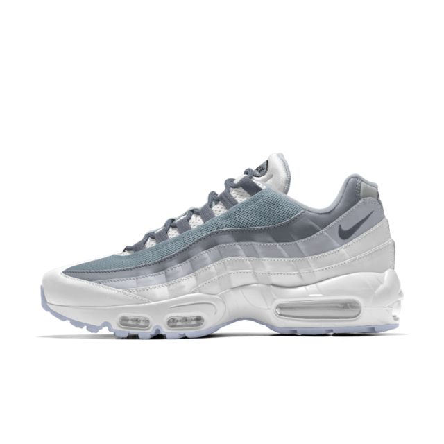 wholesale dealer 39b23 f6203 Nike Air Max 95 iD Women s Shoe