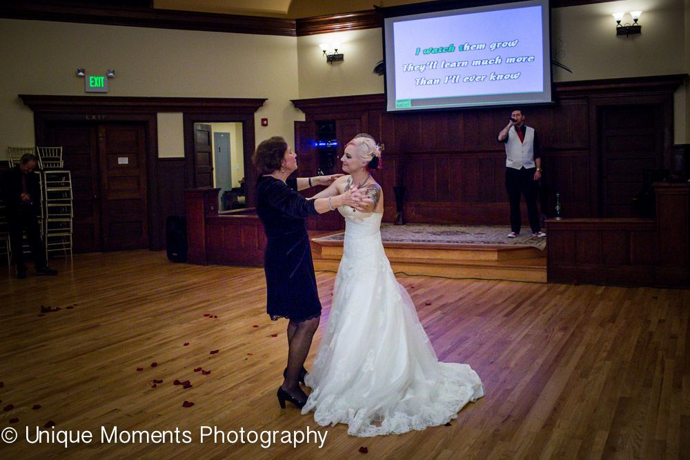 Tacoma Wedding Photographer Feather Ballroom Snohomish WA 1 102