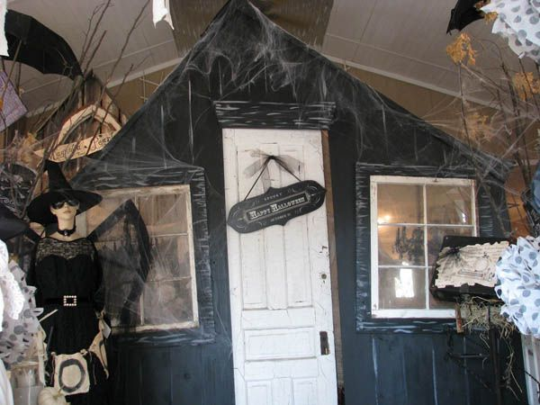 Haunted House Ideas. Halloween ...