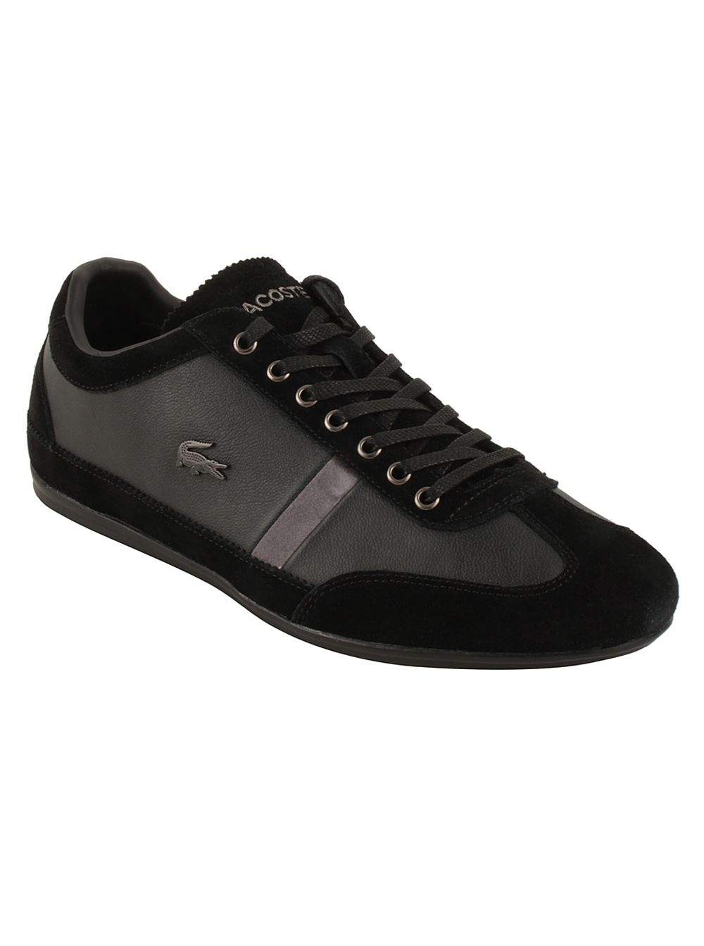 Lacoste Still Black A Stylish Men's 22 In Misano Is The rwHqrBxa