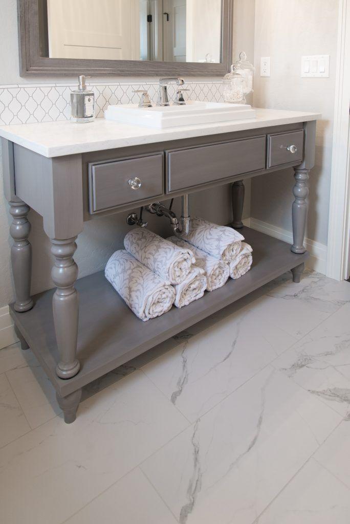 White Tile Bathroom Backsplash White Tile Bathroom Floor | Tile ...