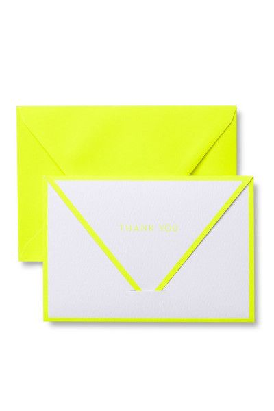 george stanley cards Cute Stationery Pinterest Tri fold, Neon