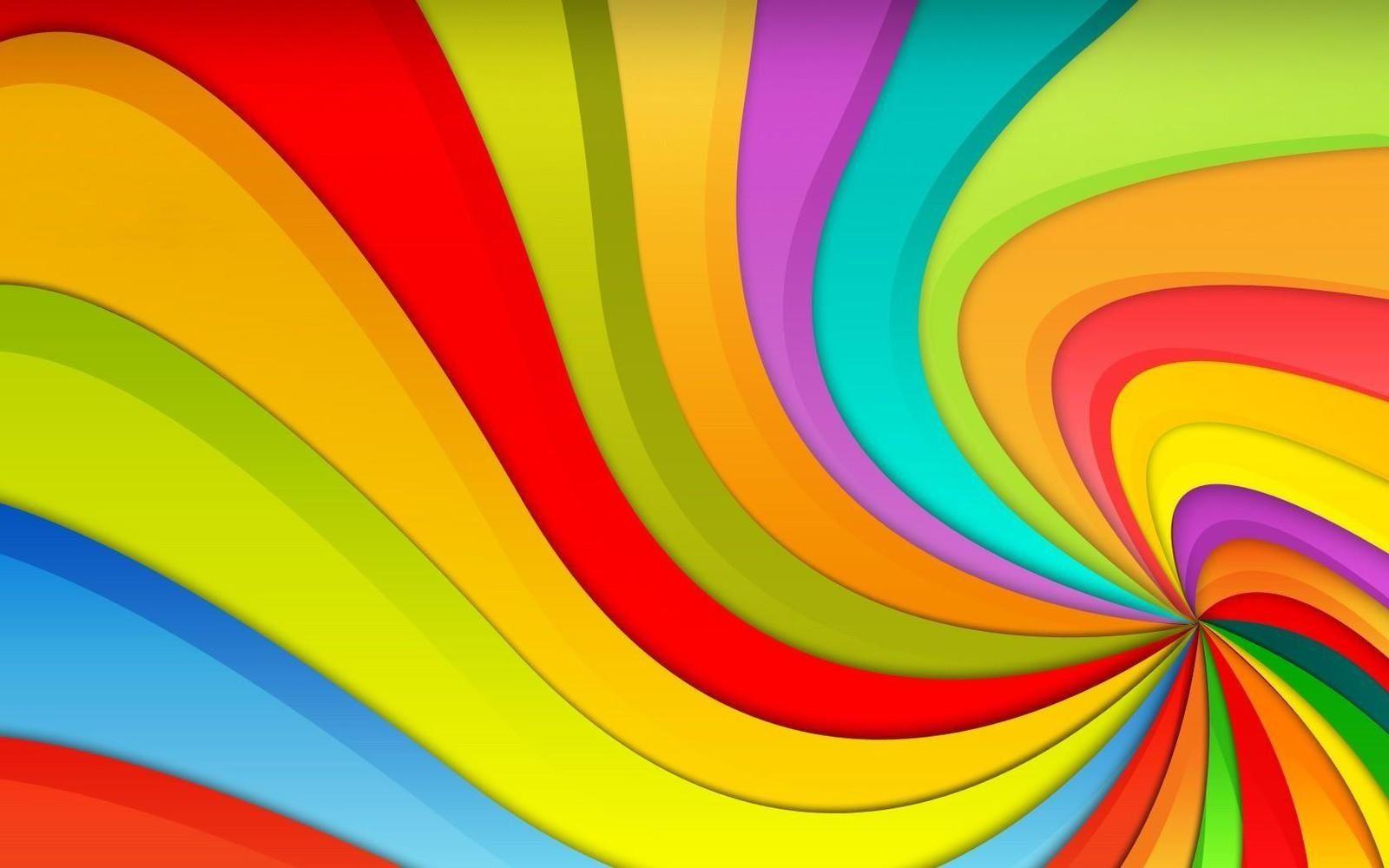Fond D Ecran Multicolor Fond D Ecran Abstrait Fond D Ecran Arc En Ciel Fond D Ecran Colore