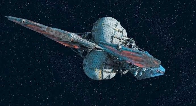how to find interstellar factor large ship