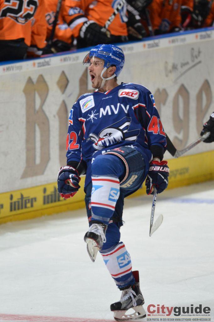 Eishockey Mannheim Heute