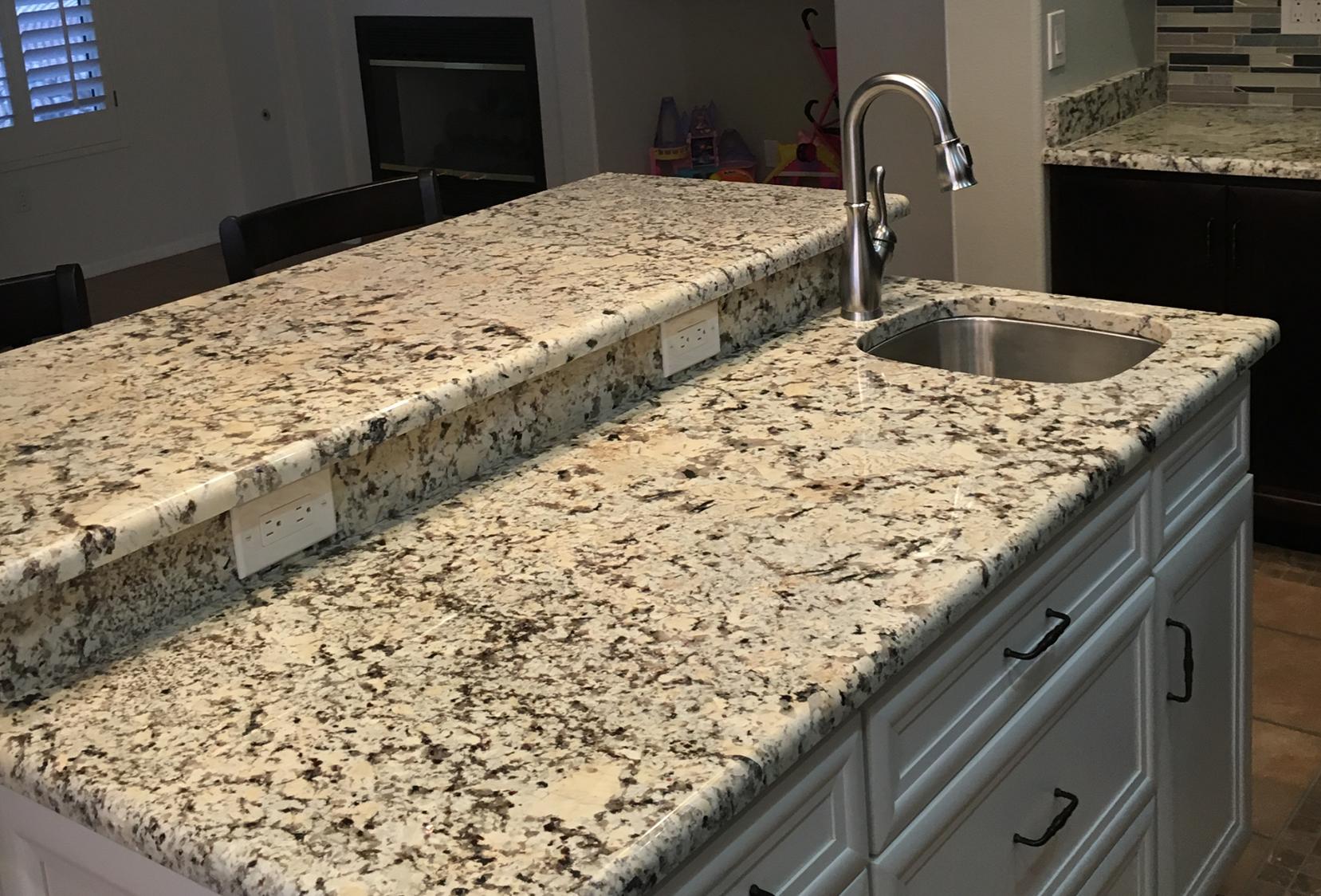 55 Granite Countertops Tucson Az Best Kitchen Cabinet Ideas