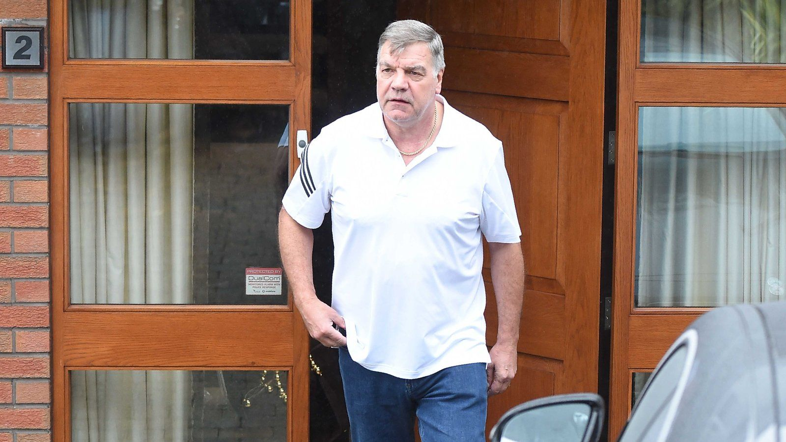 Allardyce It was a silly thing to do - RTE.ie