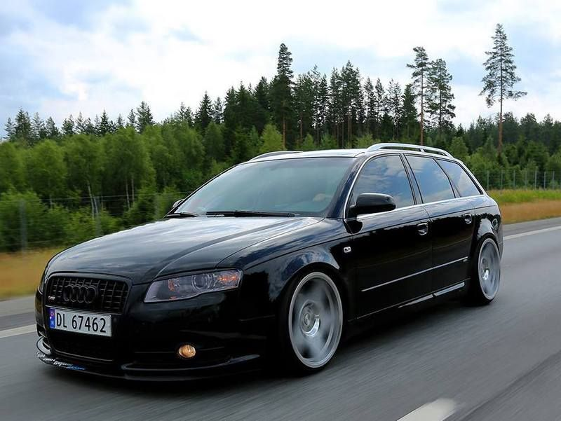 The Official B7 Stance Thread::.. - Page 3 | [Whip] EDM ...