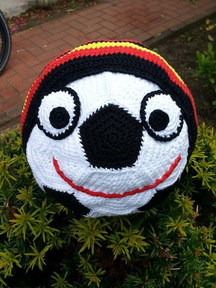 WM-Ball http://roryshandmadestuff.blogspot.de/