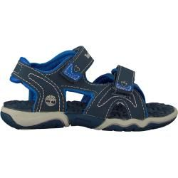 Sandales Timberland Adventure Seeker 2 Strap Blue Boys Timberland   – Products