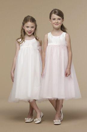 hermanas de 9 y 3 años con vestidos blancos - Buscar con Google ...