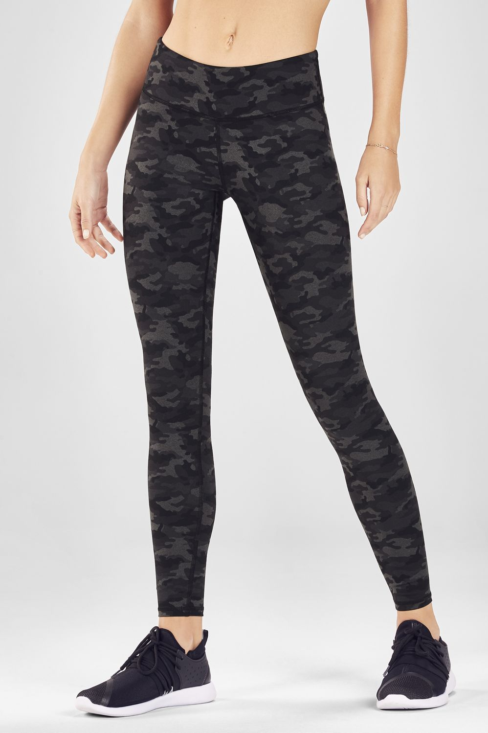 5f38d55d81f61 Salar Printed Heathered Legging in 2019 | Work out/Lounge wear ...