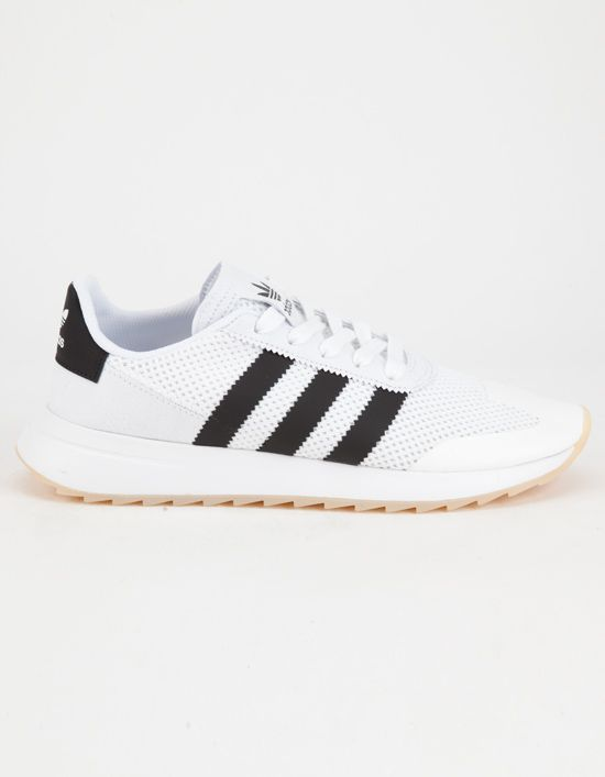 5d44ef023a6 ADIDAS Flashback Womens Shoes | My Style | Shoes, Womens shoes ...