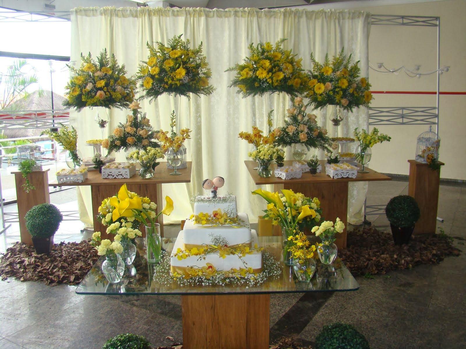 decoraç u00e3o com vidro amarelo e azul marinho Pesquisa Google inspiraç u00e3o e Ideias para  -> Decoracao Com Tampa De Vidro