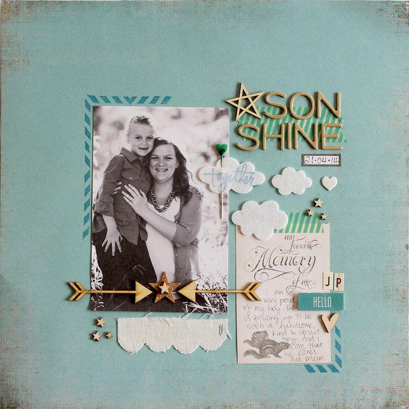 Son Shine