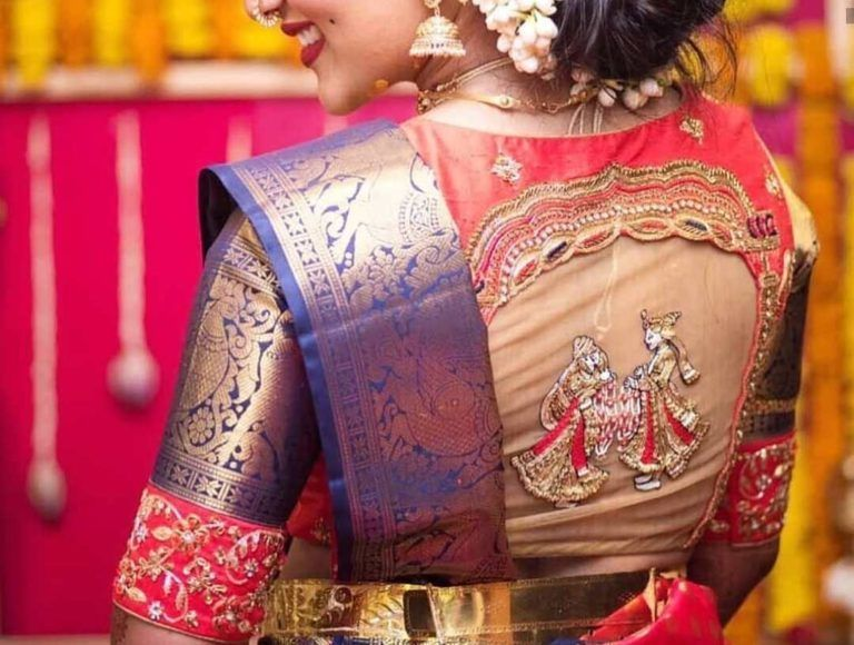 70+ Ultimate Latest Net Blouse Designs For Sarees #blousedesignslatest 70+ Ultimate Latest Net Blouse Designs For Sarees • Keep Me Stylish #blousedesignslatest