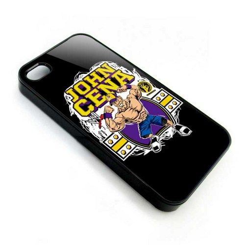 John Cena Cenation Cartoon Apple Iphone 4 4s case $14.50 #etsy #Accessories #Case #cover #CellPhone #iphone4scase #JohnCena #Sting #therock #Ultimatewarrior #TheUndertaker #StoneCold #SteveAustin #kane