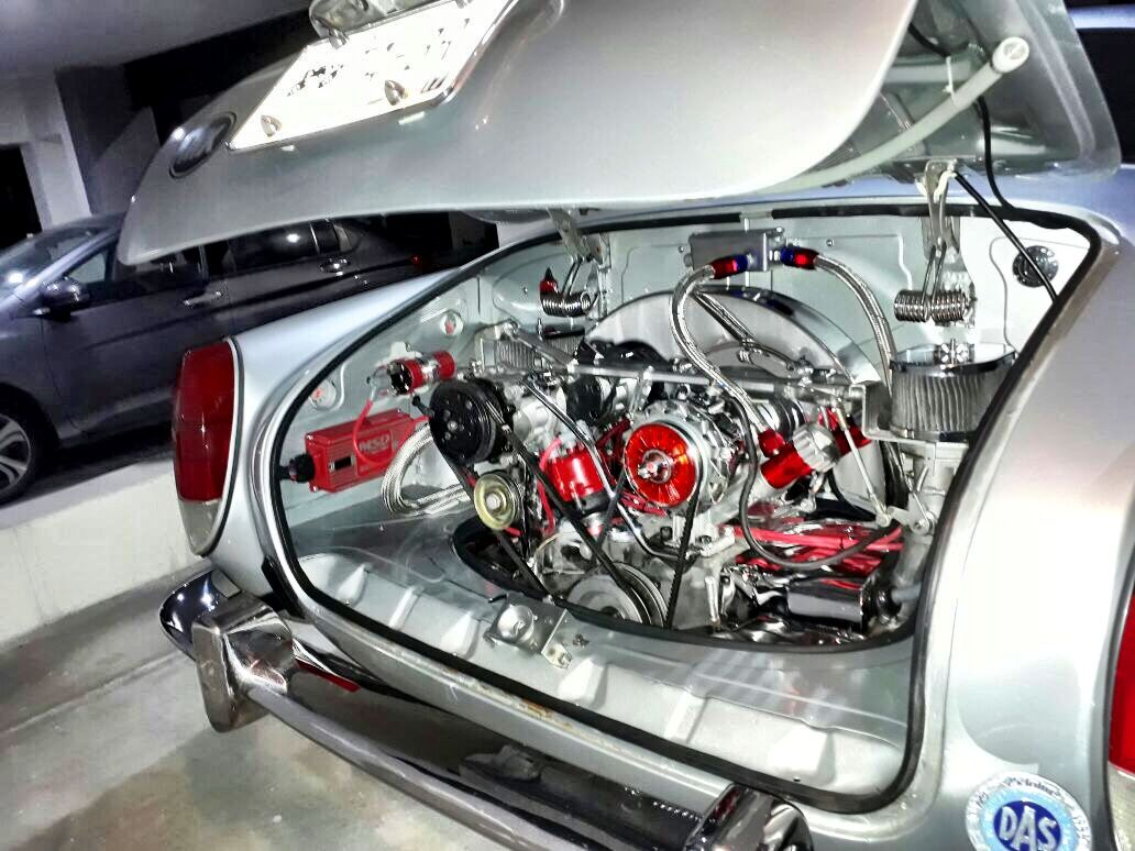 Volkswagen karmann ghia image by carolyn on vwghias Vw