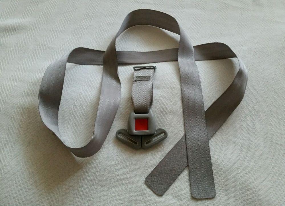 Graco SnugRide Classic Connect Infant Car Seat Belt Strap