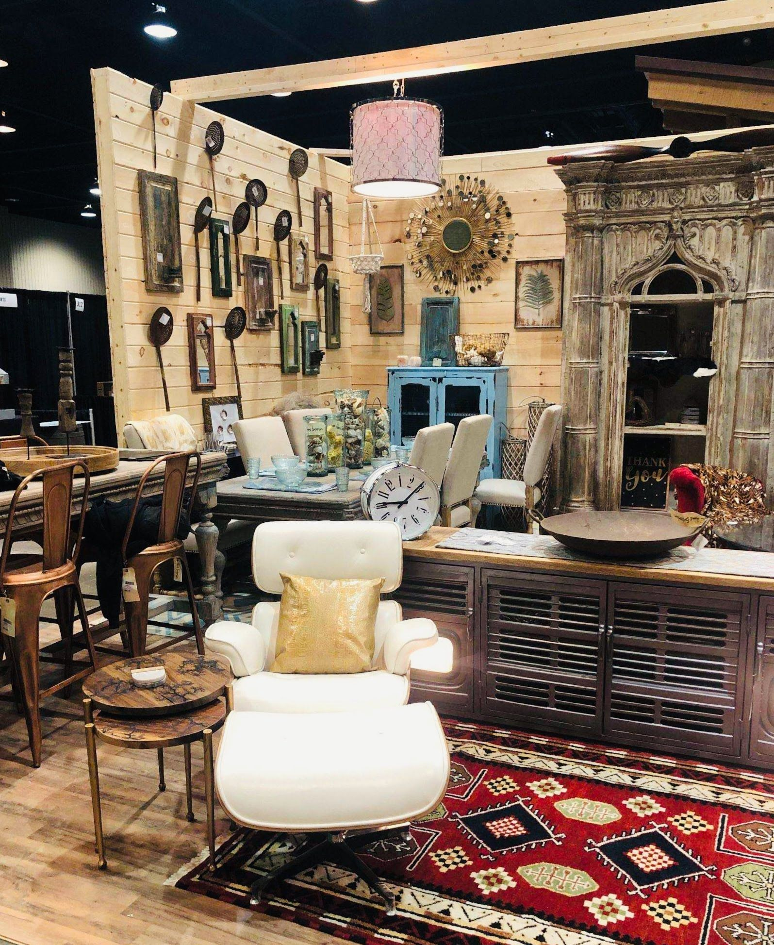 Southeastern Salvage The Bham Home Show Was A Blast We Brought