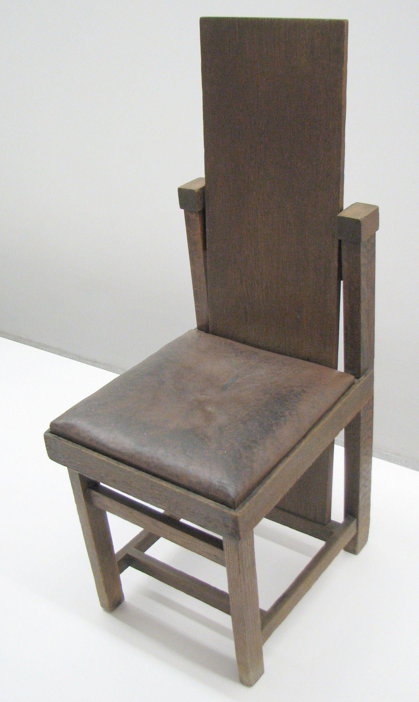 Frank Lloyd Wright Dining Chair Samara   Google Search