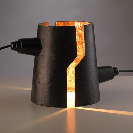 Fillmore Table Lamp | Lamp, Contemporary table lamps, Table lamp