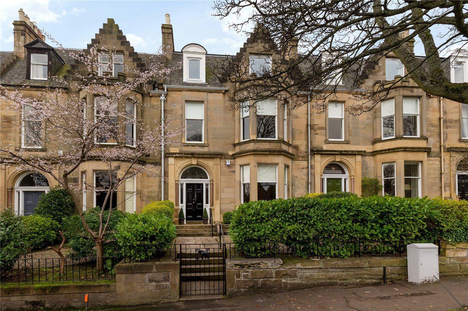 14 1 Murrayfield Avenue Property For Sale House Styles Edinburgh