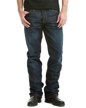 Hudson Jeans 'Clifton' Moonshadow Bootcut