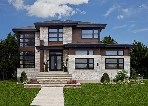 Maison neuve a vendre Granby, 362, rue des Cimes, immobilier Québec