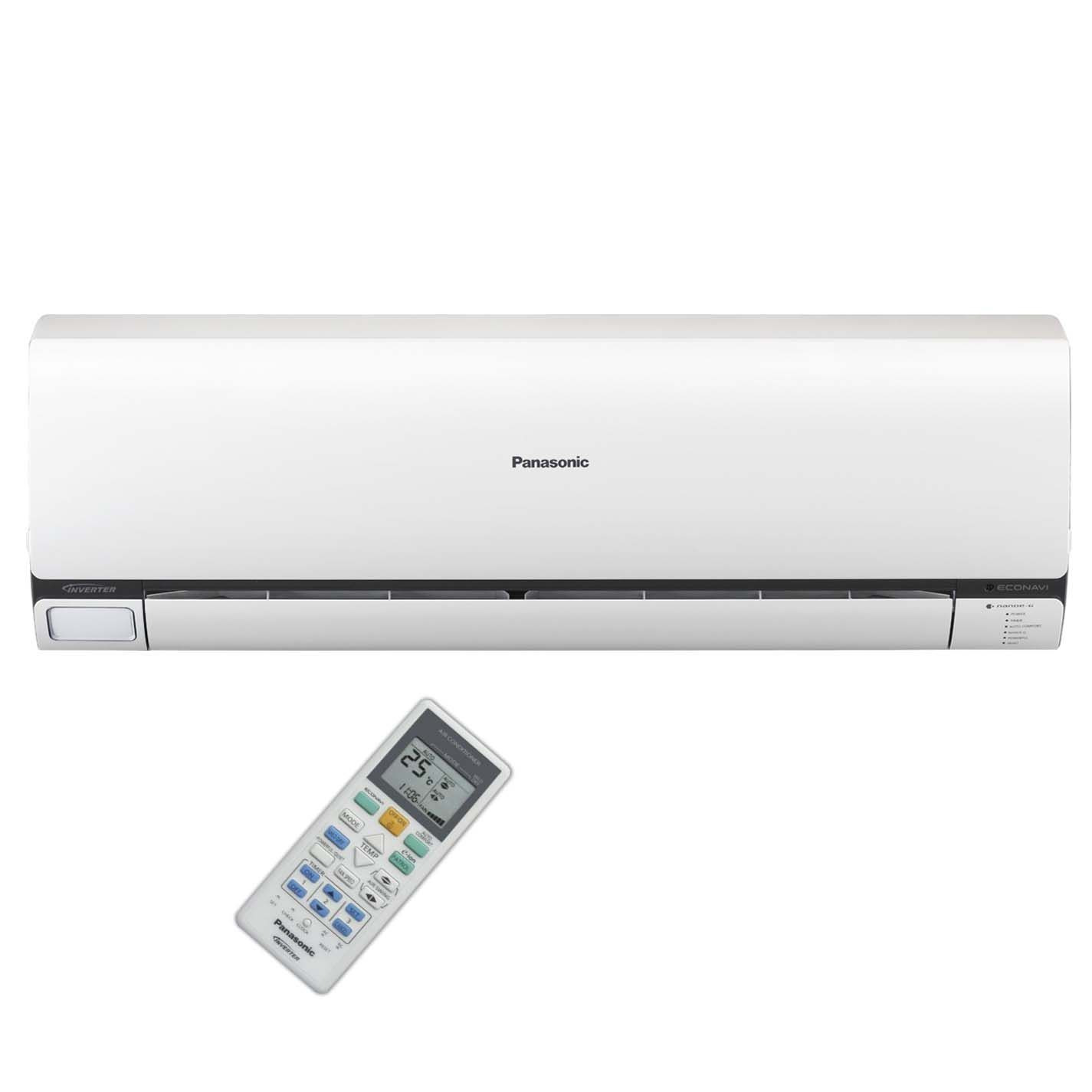 Panasonic Cs S24pkh 2 0 Ton Inverter Ac Price In Bangladesh Ac Mart Bd Inverter Ac Ac Price Save Energy