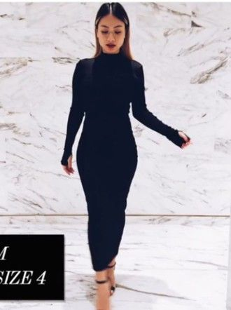 05170d8c4f98 dress black dress long sleeves black long sleeve dress party party dress  sexy party dresses sexy