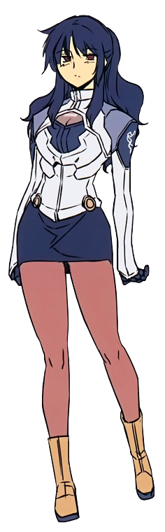 Épinglé par Kenadee Alexis Ross sur Freezing Anime Cards