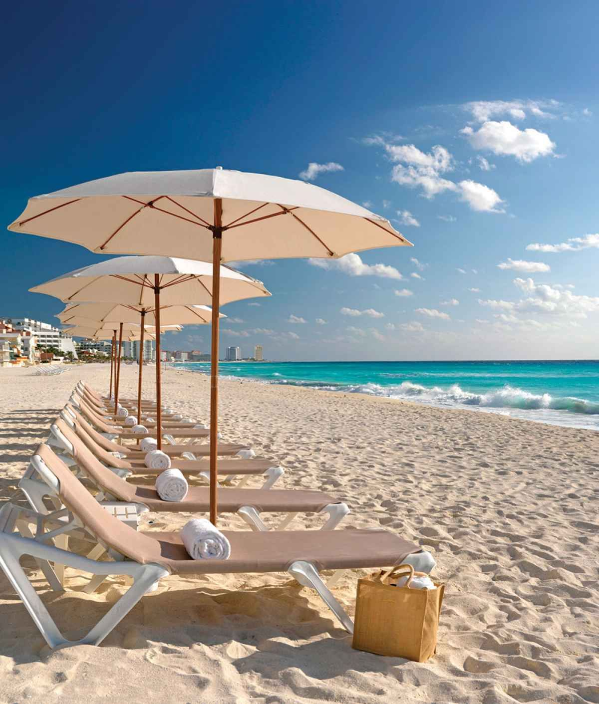 Best All Inclusive Resorts In Mexico For Romantic Getaways Luxury