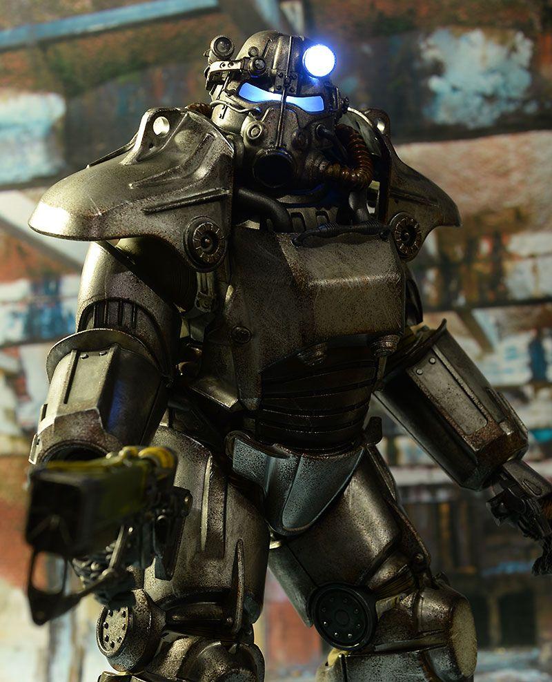 Threezero Fallout 4 T