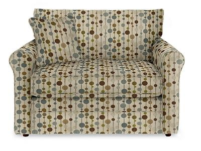 Leah Supreme Comfort Twin Sleep Chair by La-Z-Boy