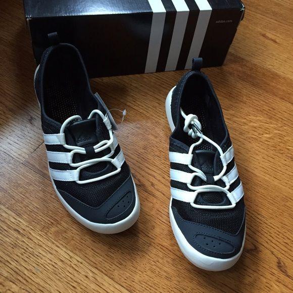 Adidas CLIMACOOL BOAT SLEEK SNEAKERS