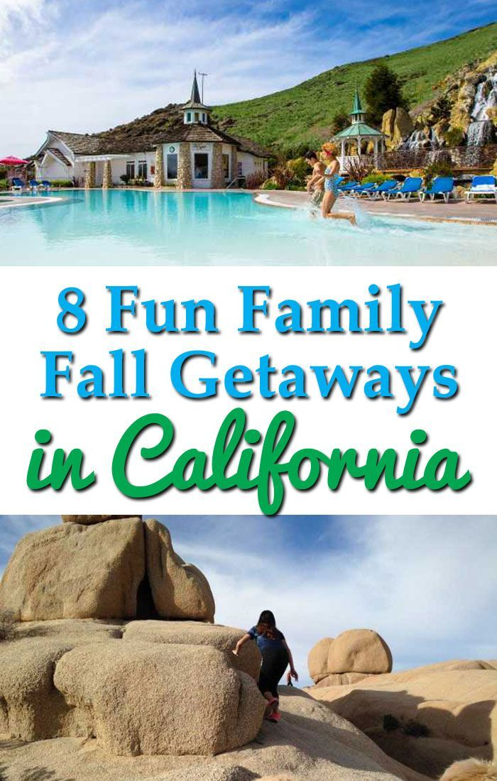 8 fun family fall getaways in california fall travel. Black Bedroom Furniture Sets. Home Design Ideas