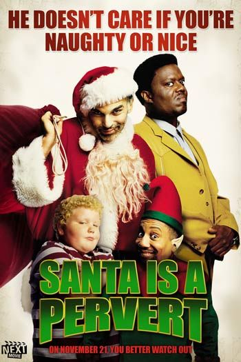 The 15 Funniest Foreign Translations Of American Movie Titles Best Christmas Movies Bad Santa Funny Films