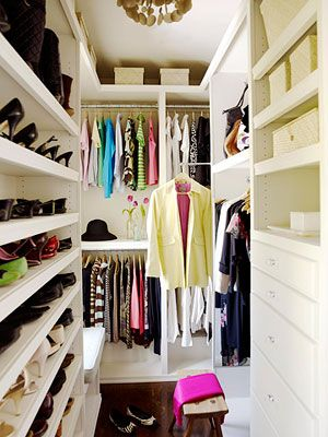 Nice Keep Your Closet Clutter Free By Cleaning It Out. Pack Away Sentimental  Items And