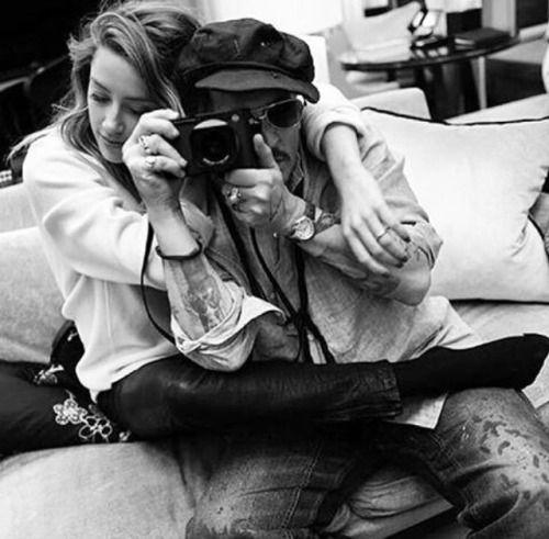Johnnydeppismybae Amber Heard Johnny Depp Johnny Depp And Amber Johnny Depp Style