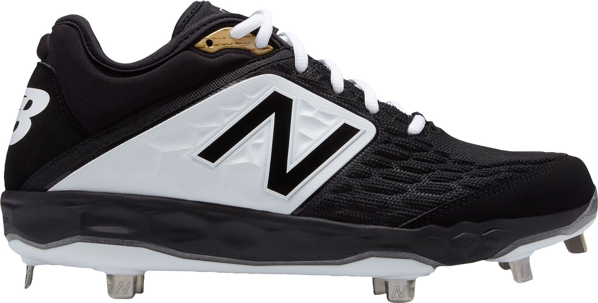 a123cc71a New Balance Men s 3000 V4 Metal Baseball Cleats