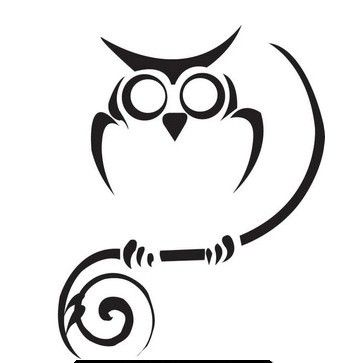 Owl Tattoos Designs And Ideas Page 145 Owl Tattoo Design Tribal Owl Tattoos Owl Tattoo